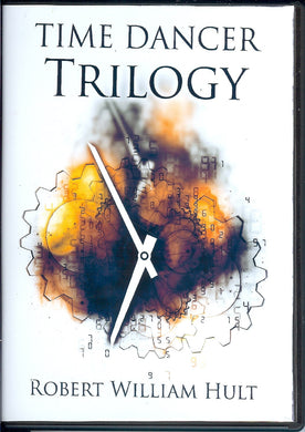 The Time Dancer Trilogy