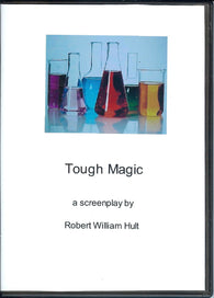 Z Screenplay:  Tough Magic