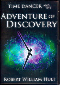 Time Dancer and the Adventure of Discovery
