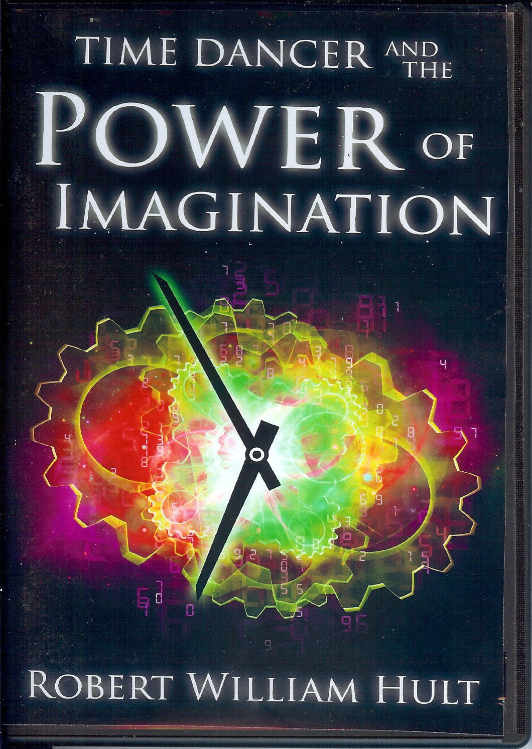 Time Dancer and the Power of Imagination