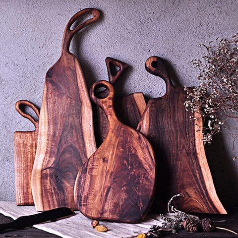 Handmade Wooden Boards