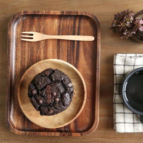 The Black Walnut Tray