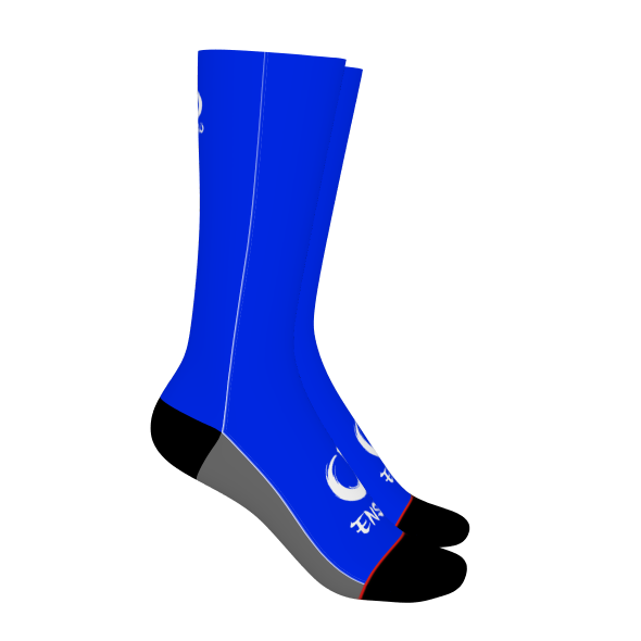 enso ocean socks right