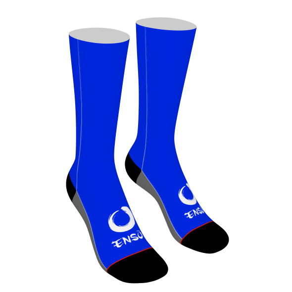 enso ocean socks quarter