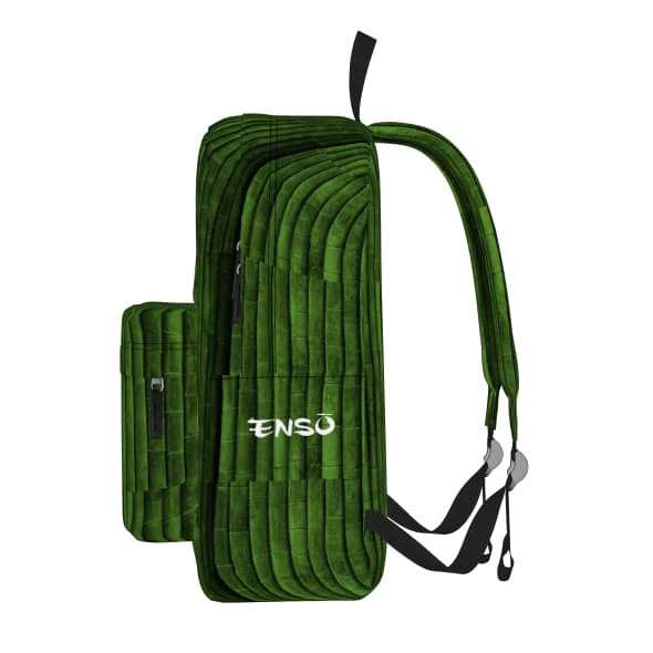 Bamboo Backpack - Enso