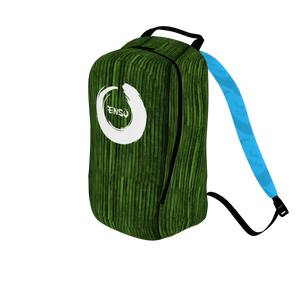 Bamboo Sport Bag - Enso