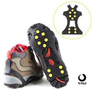 Enso Cleats Attachment for Shoes
