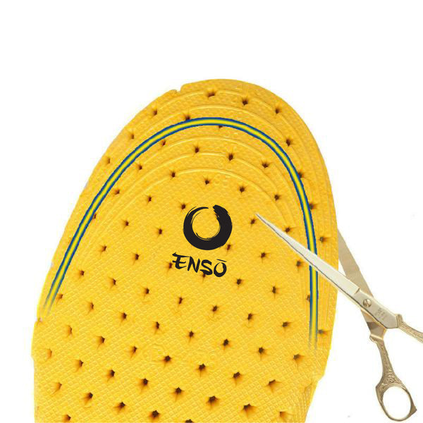 Enso Orthotic Arch Support Shoe Insole Inserts