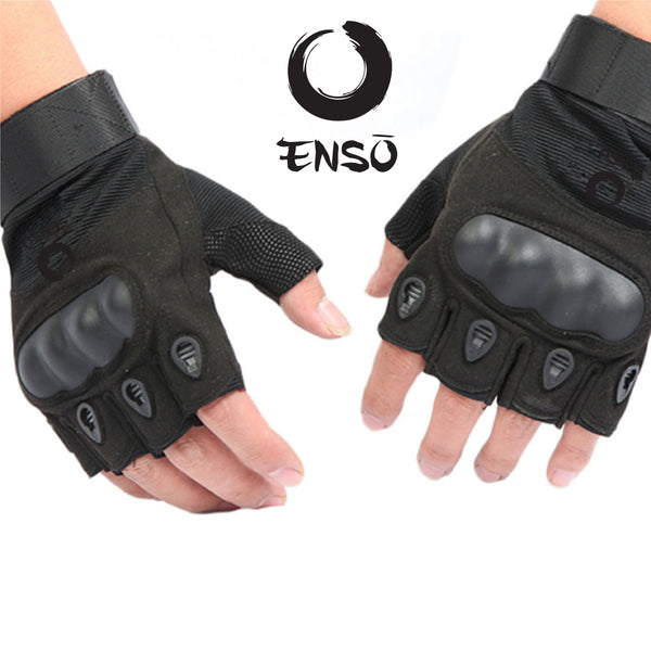 Enso Punching Mitts