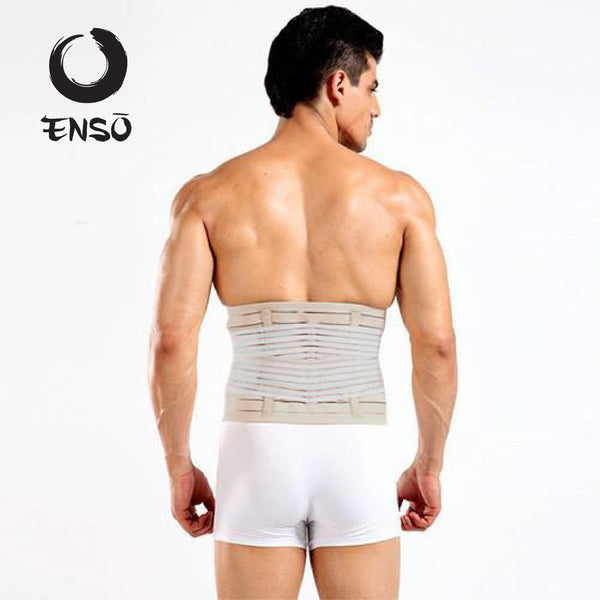 Enso Belly Protector back