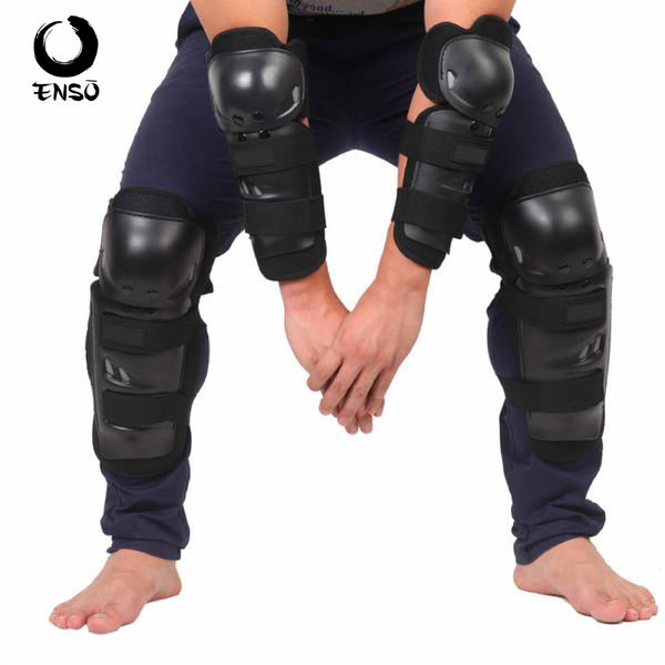 Enso Armor Guard Protector Pads On