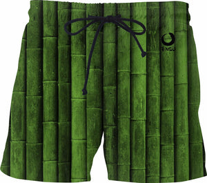 Bamboo Board Short