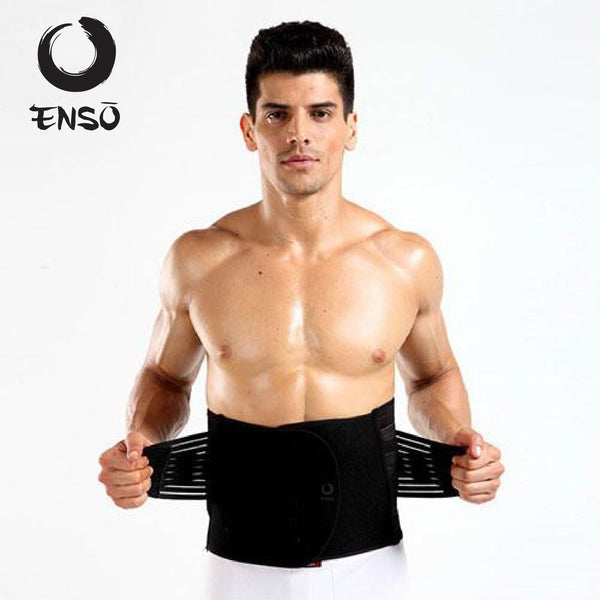 Enso Belly Protector black