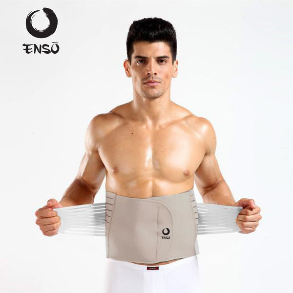 Enso Belly Protector white