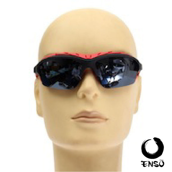 Enso Unisex Sport Sun Glasses and Goggle