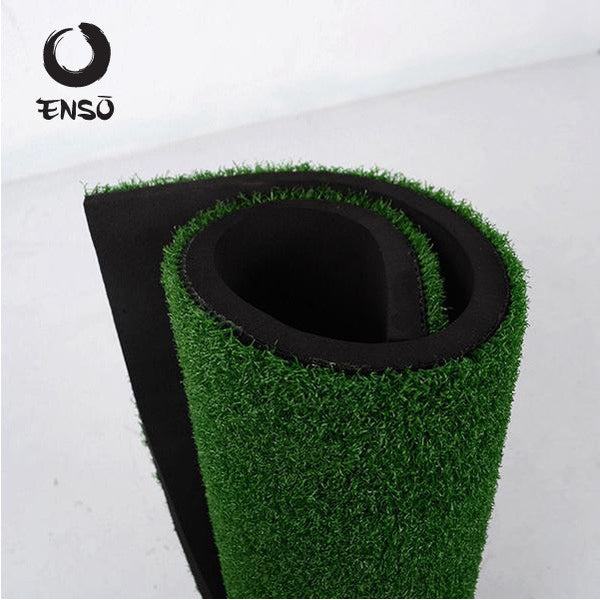 enso portable pitching mound rolled