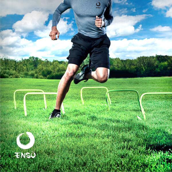 Enso Training Speed Hurdles main