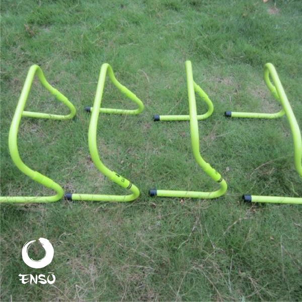 Enso Training Speed Hurdles 2