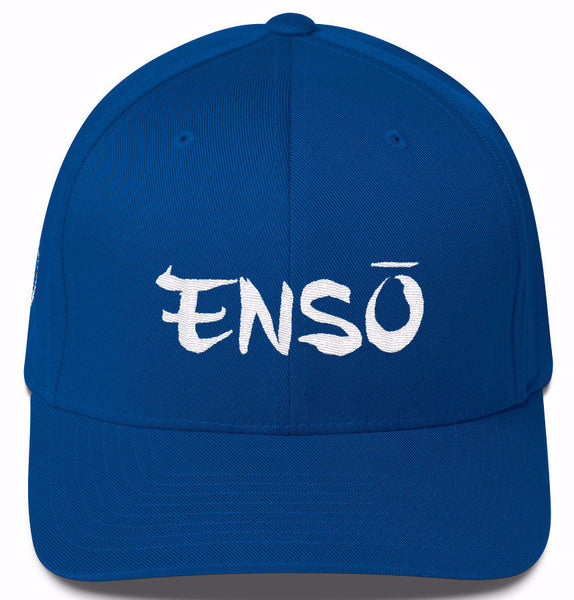 Enso Royal Blue Hat