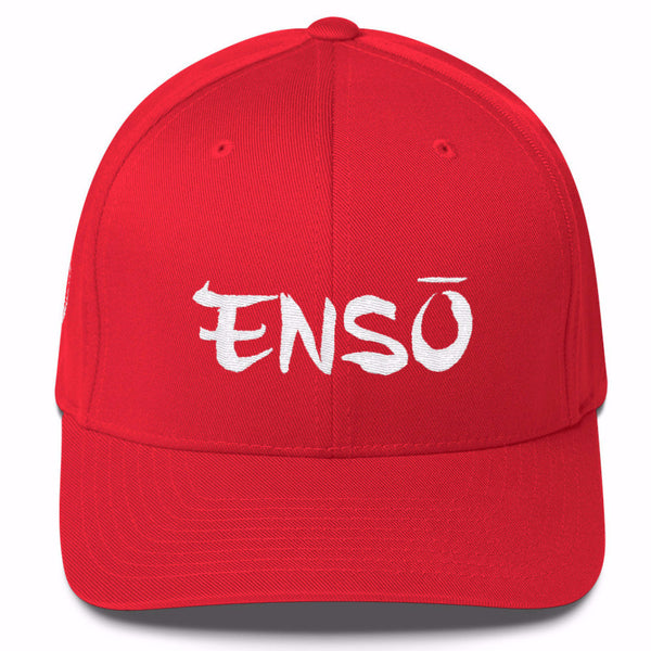 Enso Red Hat