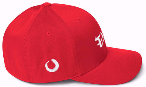 Enso Fire Hat