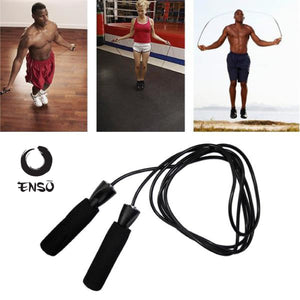 Enso Aerobic Exercise Boxing Skipping Jump Rope