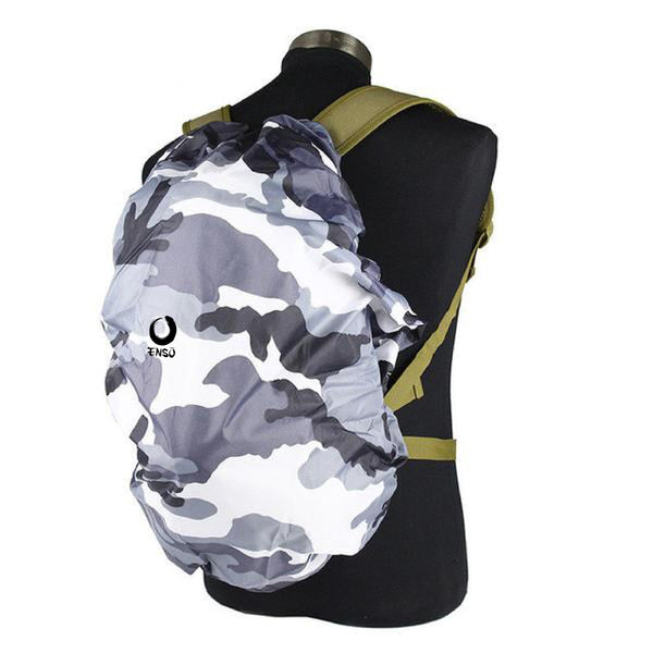 Enso Waterproof Dust & Rain Cover Bag