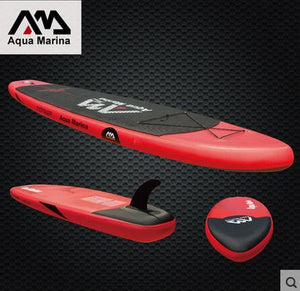 Aqua Marine Inflatable Stand Up Paddle Board