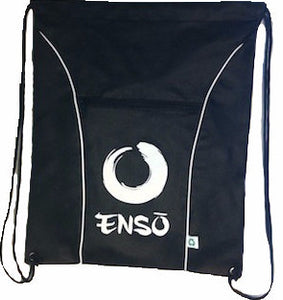 Drawstring Bag - Enso