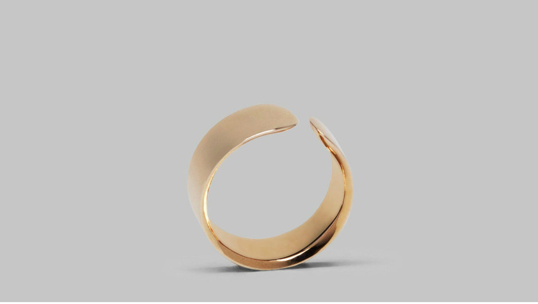 Rings - Antaeus Ring