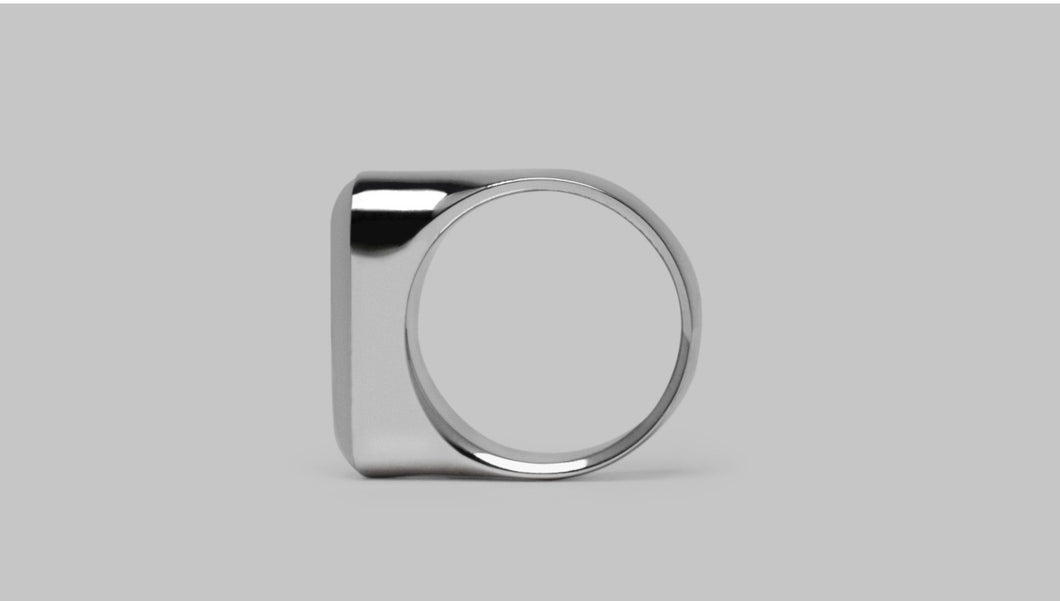 Rings - Bernini Ring