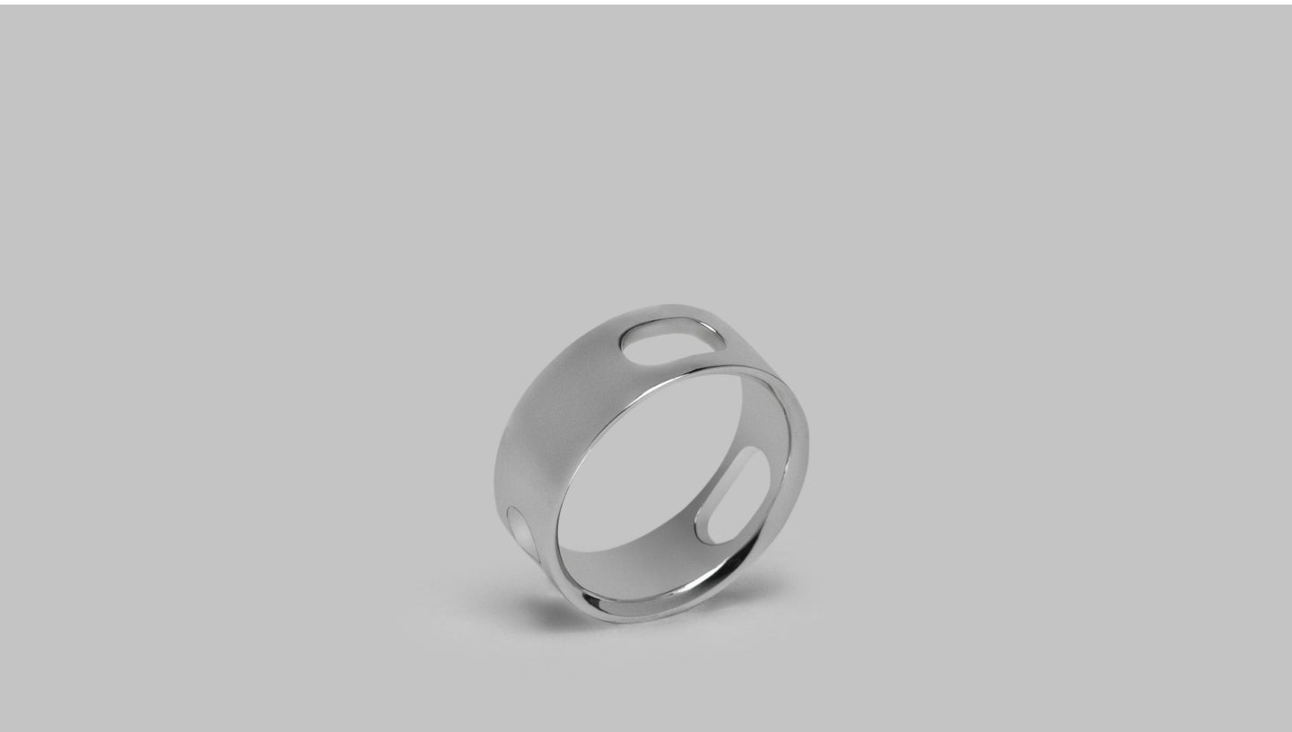 Rings - Cerberus Ring