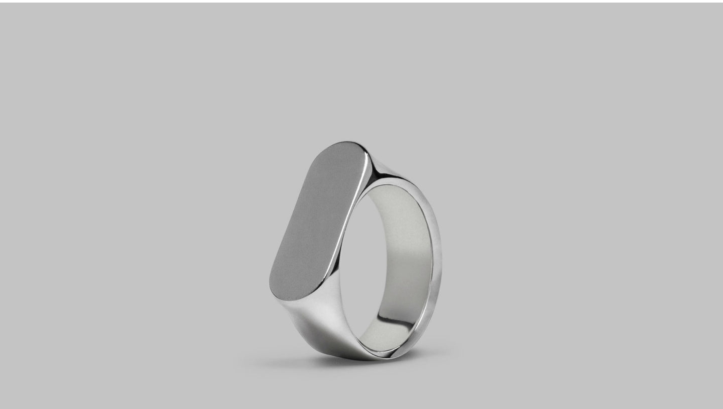 Rings - Phoebus Signet Ring