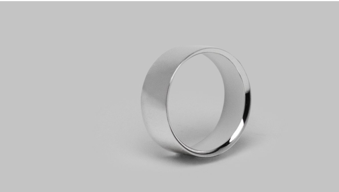 Rings - Tiresias Ring