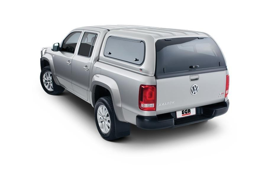 NEW EGR Premium Hardtop for the VW Amarok SALE