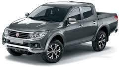 Fiat FullBack Hardtop | Covers & Accessories 16-ON