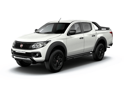 Fiat Fullback 2016-On