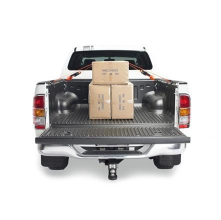 Ford Ranger Load Bed Liners
