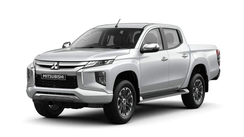 Mitsubishi L200 MK8 Series 6 (2019-On)