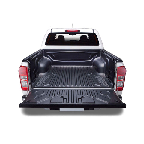 Toyota Hilux Load Bed Liners