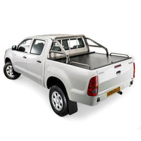 Toyota Hilux Roller Shutters