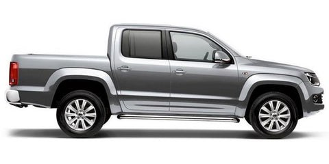 VW Amarok V6 Hardtop Covers & Accessories 2017-ON