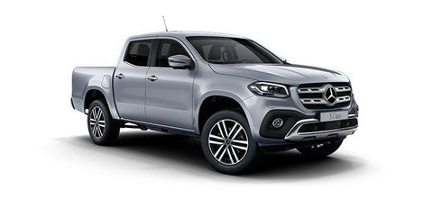 MERCEDES X-CLASS (2017-On)