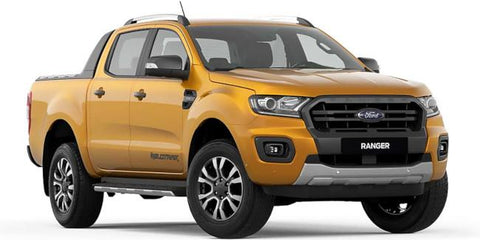 Ford Ranger MK7 (2019-On)