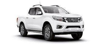 Nissan Navara NP300 Hardtop | Covers & Accessories 2016-ON