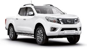 Nissan Navara NP300 (2016-On)