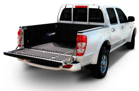 Isuzu D-Max Accessories