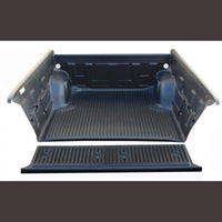 Over Rail Bedliner Cover Fiat Fullback