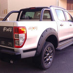 Ford Ranger 2016-On | EGR Bolt Look Wheel Arch | Rear