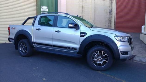 Ford Ranger 2016-On | EGR Bolt Look Wheel Arch | PickupTopsUK